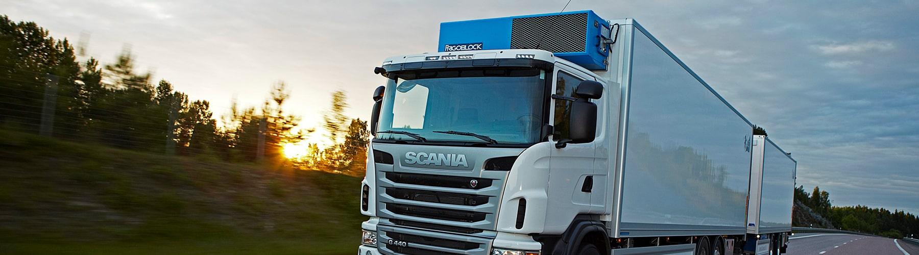 AKSA-Truck